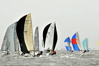 2013 Charleston Race Week A 1742