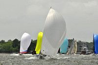 2013 Charleston Race Week A 2318