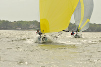 2013 Charleston Race Week A 1038