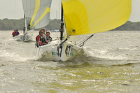 2013 Charleston Race Week A 1043