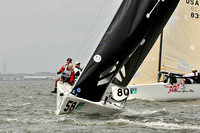 2013 Charleston Race Week A 1854