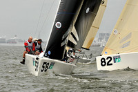 2013 Charleston Race Week A 1856