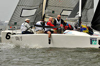 2013 Charleston Race Week A 1859
