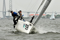 2013 Charleston Race Week A 1270