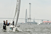 2013 Charleston Race Week A 1268