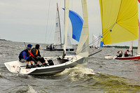 2013 Charleston Race Week B 1179