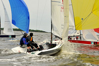 2013 Charleston Race Week B 1180