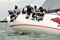 2013 Charleston Race Week B 1270