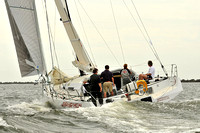 2013 Charleston Race Week A 696