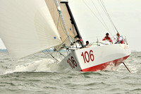 2013 Charleston Race Week B 550