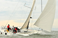 2013 Charleston Race Week B 556