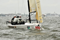 2013 Charleston Race Week A 1729