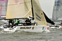 2013 Charleston Race Week A 1735