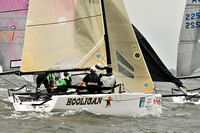 2013 Charleston Race Week A 1734
