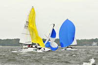 2013 Charleston Race Week A 1646