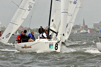 2013 Charleston Race Week A 2043