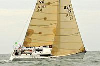 2013 Charleston Race Week A 358