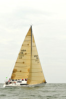 2013 Charleston Race Week A 360