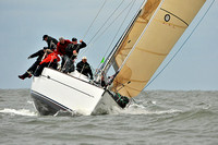 2013 Charleston Race Week B 1722