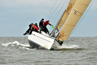 2013 Charleston Race Week B 1723