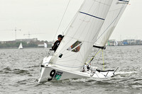 2013 Charleston Race Week A 1405