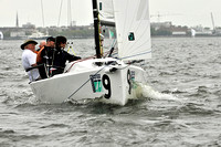 2013 Charleston Race Week A 1408