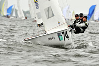 2013 Charleston Race Week A 1429