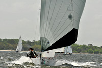 2013 Charleston Race Week A 2113