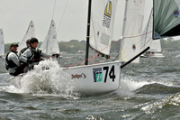 2013 Charleston Race Week A 2115
