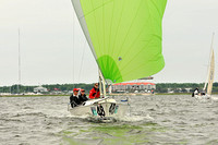 2013 Charleston Race Week B 947