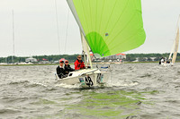 2013 Charleston Race Week B 948