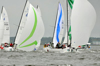 2013 Charleston Race Week A 1189