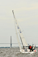 2013 Charleston Race Week B 1116