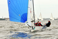 2013 Charleston Race Week B 1156