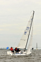 2013 Charleston Race Week B 1133