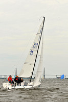 2013 Charleston Race Week B 1134
