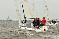 2013 Charleston Race Week B 1112