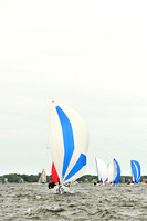 2013 Charleston Race Week B 1232