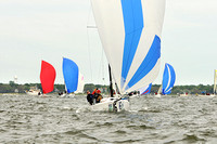2013 Charleston Race Week B 1234