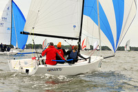 2013 Charleston Race Week B 1238