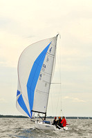 2013 Charleston Race Week B 1239