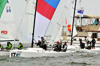 2013 Charleston Race Week A 1634
