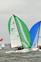 2013 Charleston Race Week A 2767