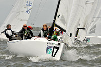 2013 Charleston Race Week A 2020
