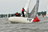 2013 Charleston Race Week B 1868