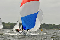 2013 Charleston Race Week A 2249