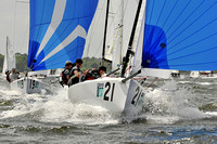 2013 Charleston Race Week A 2256