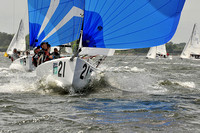 2013 Charleston Race Week A 2255