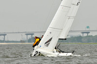 2013 Charleston Race Week A 1125