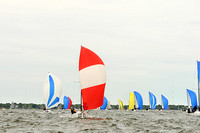 2013 Charleston Race Week B 1230